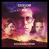 Good Morning To The Night [VINYL] Elton John vs Pnau