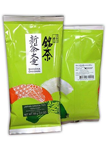 "Japanese Green Tea ""Sen-Cha"" 100G(3.5Oz)"
