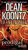 img - for Frankenstein: Prodigal Son: A Novel book / textbook / text book