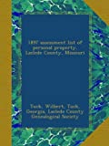 1897 assessment list of personal property, Laclede County, Missouri