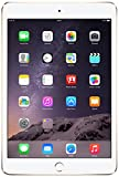 Apple iPad mini 3 20,1 cm (7,9 Zoll) Tablet-PC (WiFi, 128GB Speicher) gold