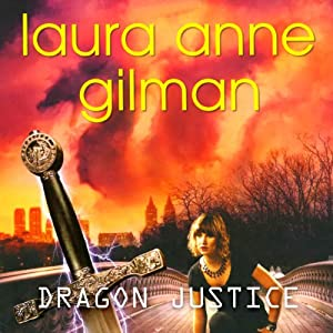 Dragon Justice | [Laura Anne Gilman]