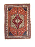 RugSense Alfombra Persian Kilim Ardebil (Rojo/Azul)