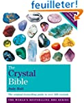 The Crystal Bible: Volume 1: Godsfiel...