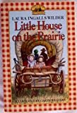 Image of Little House on the Prairie by Laura Ingalls Wilder