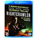 Nightcrawler [Blu-ray] [2014]