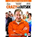 Crazy on the Outside [DVD]