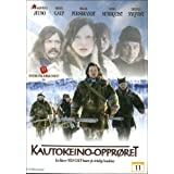 The Kautokeino Rebellion [Region 2] ~ Mikael Persbrandt