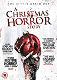 A Christmas Horror Story [DVD]