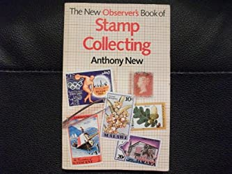 The New Observer's Book of Stamp Collecting (New Observer's Pocket)
