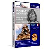 """Sprachenlernen24.de Franz�sisch-Aufbau-Sprachkurs: PC CD-ROM f�r Windows/Linux/Mac OS X + MP3-Audio-CD f�r MP3-Player. Franz�sisch lernen f�r Fortgeschrittenevon """"sprachenlernen24"""""""