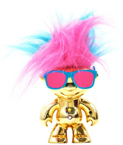 WowWee ElectroKidz Toy, Gold Gloss
