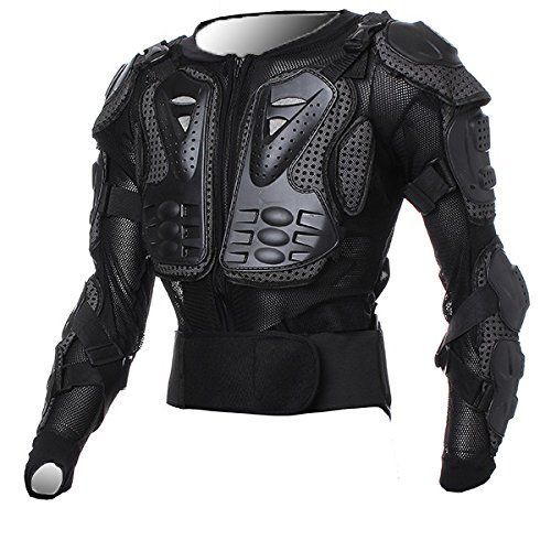 Motorcycle Racing Enduro Body Armor Spine Chest