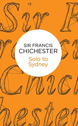 solo-to-sydney-english-edition