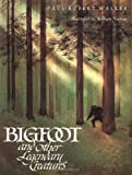 img - for Bigfoot and Other Legendary Creatures book / textbook / text book