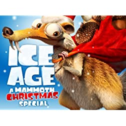 Ice Age: A Mammoth Christmas Season 1