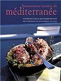 img - for Savoureuses recettes de m diterran e book / textbook / text book