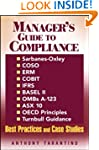 Manager's Guide to Compliance: Sarban...