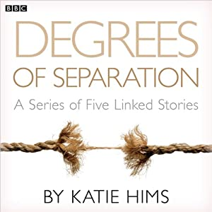 Degrees of Separation (Complete Series) Radio/TV Program