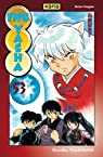 Inu-Yasha, tome 53  par Takahashi