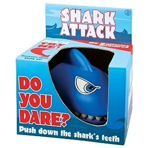 Shark Attack from Tobar