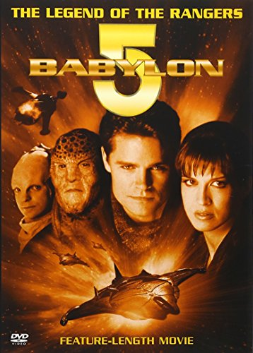 Babylon 5: The Legend of the Rangers (Alien Rangers Dvd compare prices)