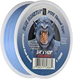 Millrose 70886 Monster Roll PTFE Thread Seal Tape, 3/4-Inch x 1429-Inch, Blue