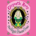The Magic Princess Dress (       UNABRIDGED) by Gwyneth Rees Narrated by Sophie Aldred