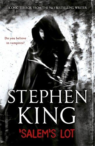 Salem's Lot: Do you believe in vampires?