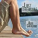 Lost Treasure (       UNABRIDGED) by Kate Sherwood Narrated by Jem Matzan