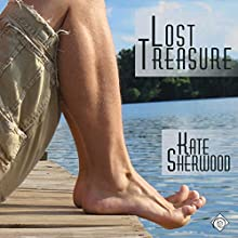 Lost Treasure (       UNABRIDGED) by Kate Sherwood Narrated by Jem Matzan