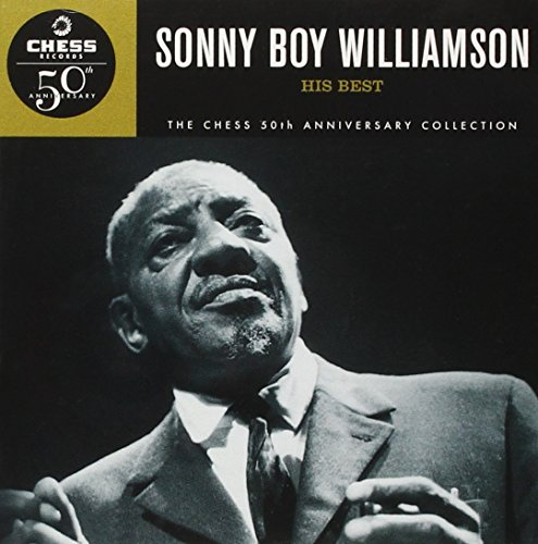 Sonny Boy Williamson - House of Blues Essential Blues - Zortam Music