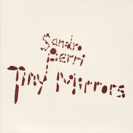 PERRI, SANDRO - TINY MIRRORS - LP