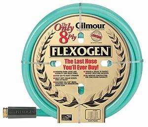 Gilmour Flexogen 1/2in x 100ft Garden Hose