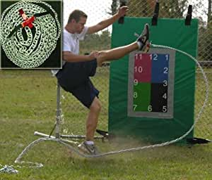 Amazon.com : TAP Kicking Speed Chain : Baseball Training