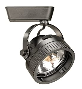 wac lighting hht 935l bk h series low voltage track head 75w discount