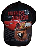 Disney Cars Friends To The Finish Baseball Cap