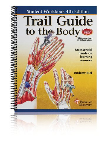 """Trail Guide to the Body: Student Workbook"""
