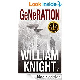 Generation (A medical thriller)