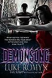 Demonsong (Ryder Novels Book 1)