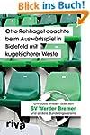 Otto Rehhagel coachte beim Auswärtssp...