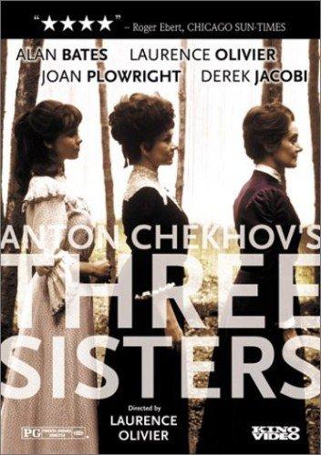 DVD : Three Sisters (1970)