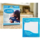 Rachels Remedy-Organic Moist Heat Therapy For Nursing Moms (Mastitis, Sore Nipples, Clogged Ducts, Increase Breastmilk...