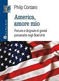 img - for America, amore mio (Libro Verita / Nuova Serie) (Italian Edition) book / textbook / text book