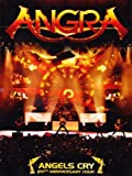 Angra - Angels cry (25th anniversary tour) [(25th anniversary tour)]