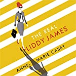 The Real Liddy James | Anne-Marie Casey
