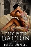 Découvrir Dalton (Collection Manchester Ménages - Tome 2)