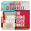 The Vanishing Act of Esme Lennox Audiobook by Maggie O'Farrell Narrated by Daniela Nardini