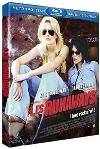 Les Runaways [Blu-ray]