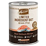 Merrick Limited Ingredient Diet - Real Salmon Recipe